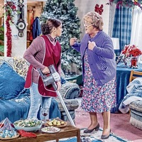 William Scholes: In a world of choice we still watch Mrs Brown?
