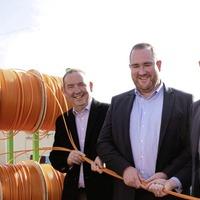 Fibre broadband provider declares war on rivals
