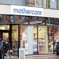 Remaining Mothercare stores to close by Sunday