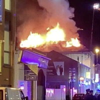 Fire causes major damage to Derry nightclub