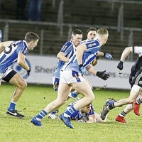 Corofin one of the great club sides says Kilcoo skipper Conor Laverty
