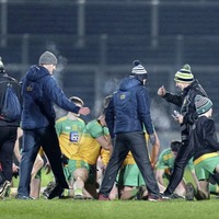 Donegal withdraw from McKenna Cup out of concern for 'player welfare'