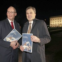 Governments publish draft text of deal as parties urged to 'get back to work'