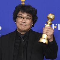 Critically acclaimed South Korean film Parasite 'to be adapted for TV'