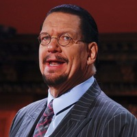 Magician Penn Jillette 'appalled' by Donald Trump's actions as president