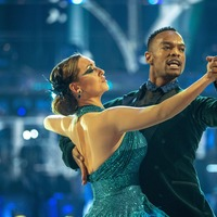 Catherine Tyldesley credits Johannes Radebe with Strictly confidence boost