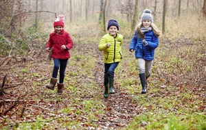Ask the expert: How can I stop worrying so much when my children are outdoors?