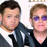 Taron Egerton reveals Sir Elton John's reaction to Golden Globes snub