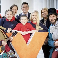 Preview of 2020 Belfast Children's Festival