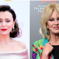 Joanna Lumley to play Keeley Hawes' mother in new black comedy series