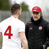 Tyrone and Down go head-to-head for Dr McKenna Cup final berth