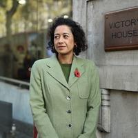 Samira Ahmed wins sex discrimination equal pay claim against BBC