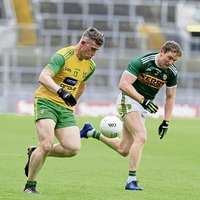 McBrearty: I'll be playing for Donegal in 2020