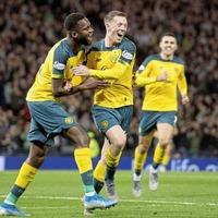 Callum McGregor: Celtic achieve three main goals this season