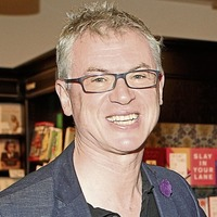 Joe Brolly set for a return to TV screens