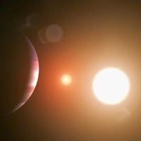 Nasa intern helps to discover new planet in first week at organisation