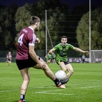 Daniel Guinness and Odhran Eastwood ease Queen's to Sigerson win over TU Dublin City