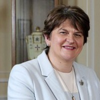 First Minister: Wounded Arlene Foster cannot afford another misstep