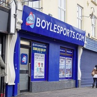 BoyleSports acquires 33 Northern Ireland betting shops from William Hill