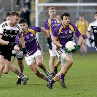 Paul Devlin: County Down by birth - Kilcoo by the grace of God
