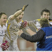 GAA Matchbox: Longford consign Dublin to defeat in Dessie Farrell's first game in charge