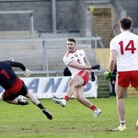 McCurry magic sends Tyrone into yet another final