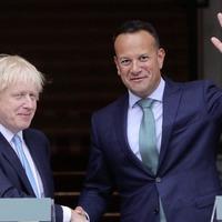 Leo Varadkar and Boris Johnson set to visit restored Stormont