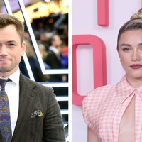 Taron Egerton and Florence Pugh among Brits in running for Oscar nods