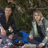 'Unguarded' Cara Delevingne opens up to Bear Grylls about mother's addiction