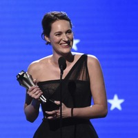 Phoebe Waller-Bridge and Quentin Tarantino big winners at Critics' Choice Awards
