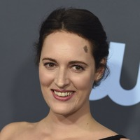 Phoebe Waller-Bridge's prolific awards season continues