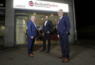 International property company expands Belfast operation