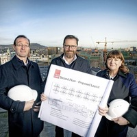MKB Law planning major investment in Belfast offices