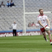 Tyrone players won't object to McShane move says Burns