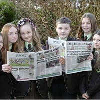 Young News Readers: Analysing world events `more important than ever'