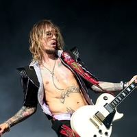 Justin Hawkins: Rita Ora was telling the truth about my physique