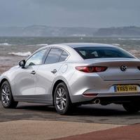 Mazda 3: X Factor