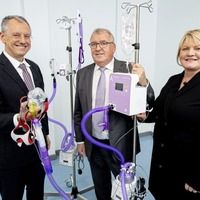 Multi-million pound investment by Armstrong Medical creates 24 jobs