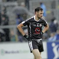 Kilcoo joint-skipper Aidan Branagan: 'I had retired until Mickey Moran was appointed manager'
