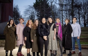 Six female playwrights from north to have works showcased at New York festival