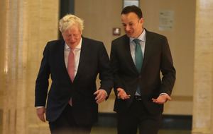 Republic and UK to beef up cooperation after Brexit, says Leo Varadkar