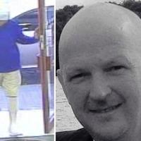 Glenn Quinn: Police issue image in murder probe