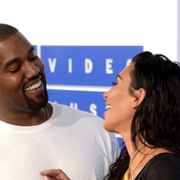Kanye has his words made into a necklace for Kim Kardashian