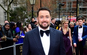 Jason Manford disappointed by non-renewal of Scarborough sitcom