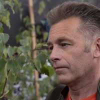 Smallpox and malaria are there to regulate our population, says Chris Packham