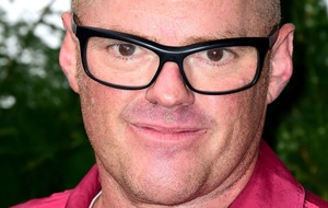 Heston Blumenthal: I've been tempted to tell diners to eat food while it's hot