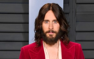 Jared Leto is out for blood in new Morbius trailer