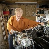 I'd like Tom Hardy on the slab says Midsomer Murders pathologist Annette Badland