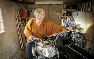 I'd like Tom Hardy on the slab says Midsomer Murders pathologist Annette Badland