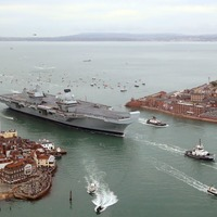 AI tech projects get funding to help warship crews tackle 'information overload'